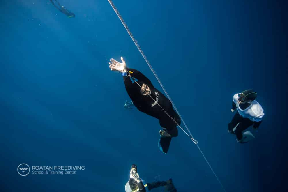 freediving pic