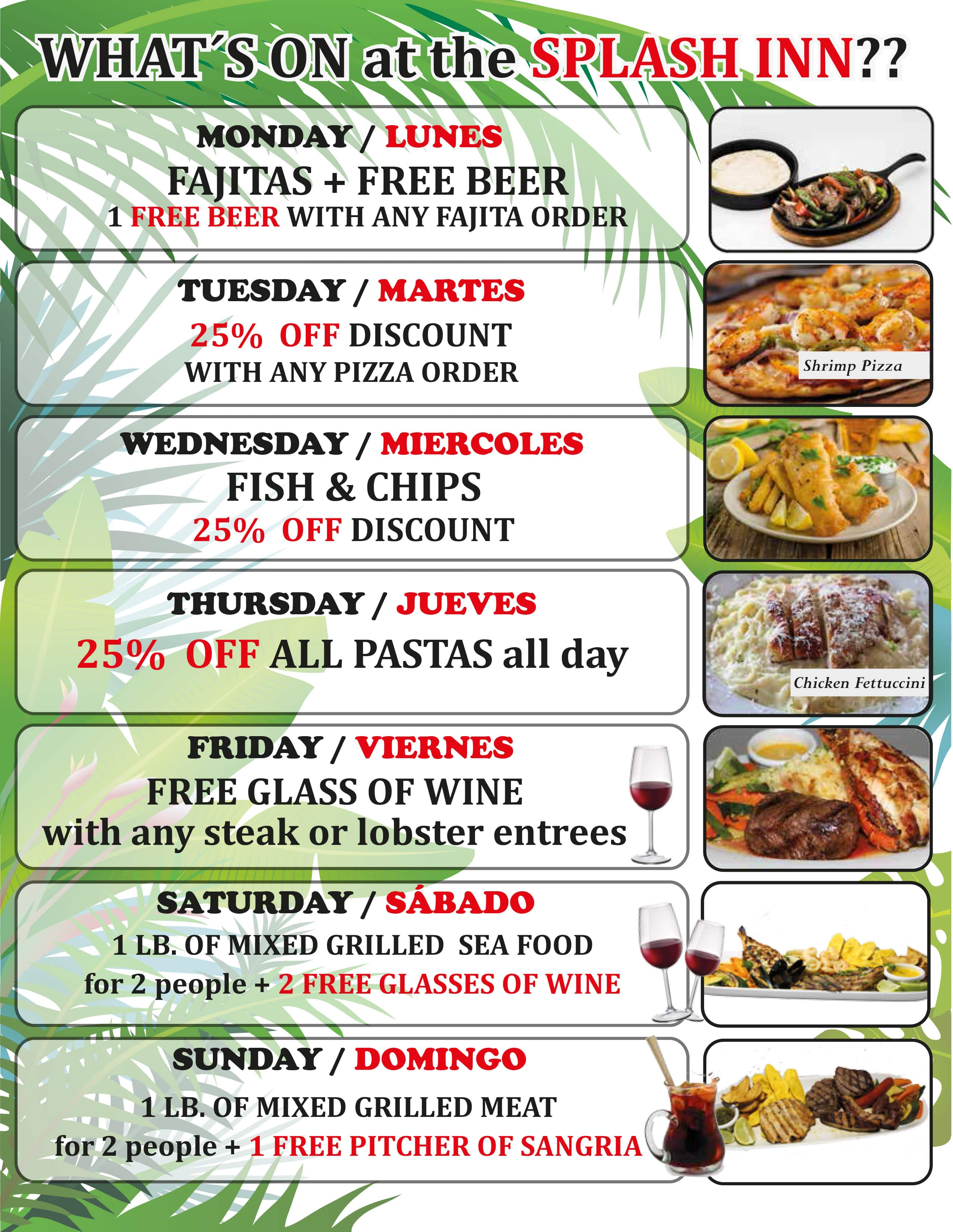 WEEKLY SPECIALS_low